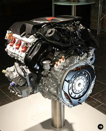 Porsche Panamera S hybrid|ポルシェ パナメーラ S ハイブリッド 試乗|04