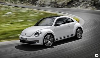Volkswagen The Beetle|フォルクスワーゲン ザ ビートル ローンチ開始|02