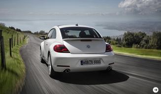 Volkswagen The Beetle|フォルクスワーゲン ザ ビートル ローンチ開始|03