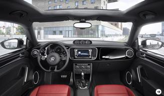 Volkswagen The Beetle|フォルクスワーゲン ザ ビートル ローンチ開始|04