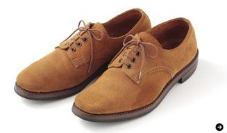 重松理|靴 05