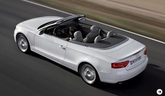 Audi A5|アウディ A5 新型を公表!|03