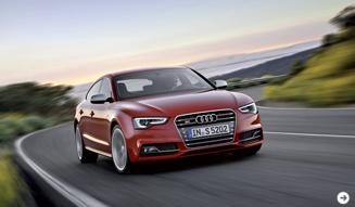 Audi A5|アウディ A5 新型を公表!|04