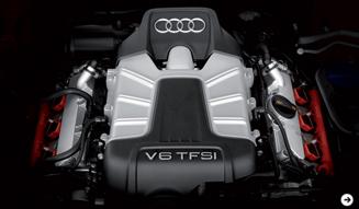 Audi A5|アウディ A5 新型を公表!|05