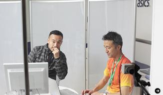 松浦俊夫|夏のランニングチャレンジ!01