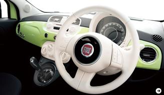 FIAT 500 GUACAMOLE|フィアット 500 ワカモレ|02