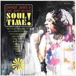 Sharon Jones & The Dap-Kings / Soul Time!