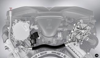 Mercedes-Benz|メルセデス・ベンツ 新型5.5リッターV8エンジン|03