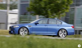 BMW M5|ビー・エム・ダブリュー M5 販売開始|02