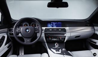 BMW M5|ビー・エム・ダブリュー M5 販売開始|04
