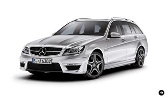 Mercedes-Benz C 63 AMG|メルセデス・ベンツ C 63 AMG 予約受付開始|03
