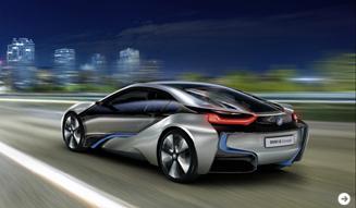 BMW i|ビー・エム・ダブリュー i  02