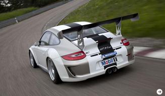 Porsche 911 GT3 Cup|ポルシェ 911 GT3 カップ|03