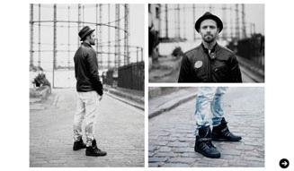 DIESEL|adidas Originals 02