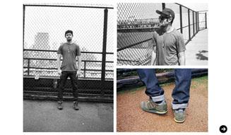 DIESEL|adidas Originals 12