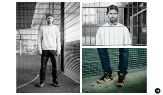 DIESEL|adidas Originals 16
