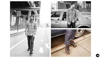 DIESEL|adidas Originals 24