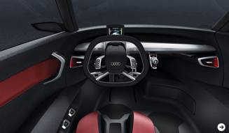 Audi Urban Concept EV|アウディ アーバン コンセプト EV スケッチを公開|03
