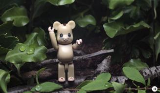 伊勢丹|彩り祭 フォージャパン チャリティキャンペーン開催 01