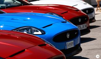 Jaguar XKR-S|ジャガー XKR-S 史上最強のジャガーに試乗|04
