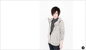 川本史織 男装と女装14