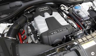 Audi A6|アウディ A6 国内販売開始|03