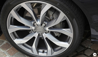 Audi A6|アウディ A6 国内販売開始|06