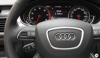 Audi A6|アウディ A6 国内販売開始|07