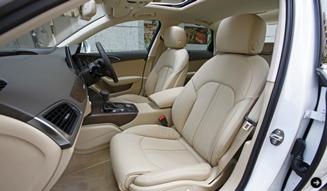 Audi A6|アウディ A6 国内販売開始|09