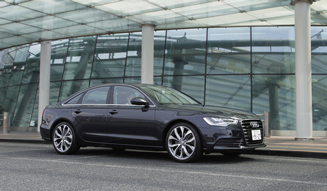 Audi A6|アウディ A6 国内販売開始|11