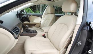Audi A7 Sportback|アウディ A7 スポーツバック|02