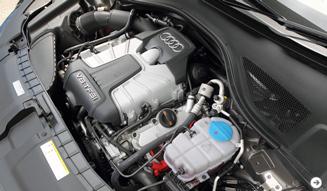 Audi A7 Sportback アウディ A7 スポーツバック 04