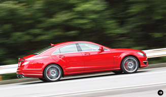 Mercedes-Benz CLS 63 AMG|メルセデス・ベンツ CLS 63 AMG|04