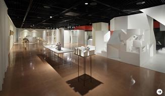 30歳以下の若手建築家7組による展覧会 02