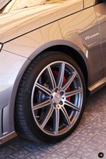 Mercedes-Benz E 63 AMG|メルセデス・ベンツ E 63 AMG 試乗|01