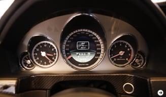 Mercedes-Benz E 63 AMG|メルセデス・ベンツ E 63 AMG 試乗|05