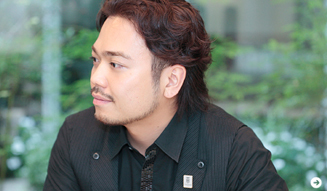テオドー ジャパン代表 加藤 裕氏
