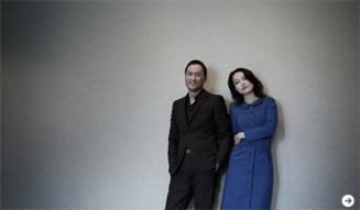INTERVIEW|渡辺 謙、菊地凛子インタビュー  映画『シャンハイ』の舞台裏 02