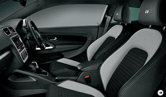 Volkswagen Scirocco R-line|フォルクスワーゲン シロッコ Rライン スポーティな装備を纏ったシロッコ|02