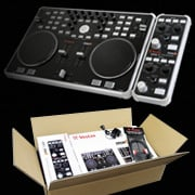 Vestax Corporation