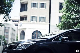 トヨタ アベンシス|Toyota Avensis CHAPTER2 03