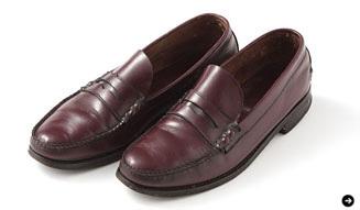 重松理|靴 04