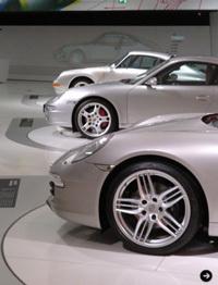 Porsche 911|ニュー911の真相に迫る! 『911スニーク・プレビュー』レポート|10