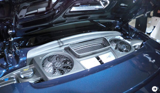 Porsche 911|ニュー911の真相に迫る! 『911スニーク・プレビュー』レポート|04