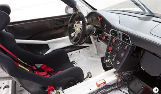 Porsche 911 GT3 R│ポルシェ 911 GT3 R 最高出力が500psにアップした2012年モデル 03