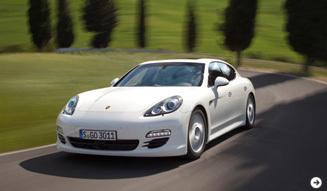 Porsche│ポルシェ フランクフルトモーターショーでの展示ラインナップ|03