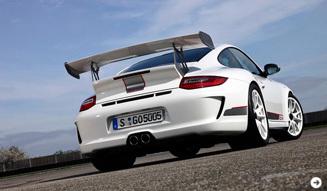 Porsche│ポルシェ フランクフルトモーターショーでの展示ラインナップ|04