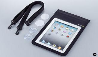 シンプリズム|iPadケース 07