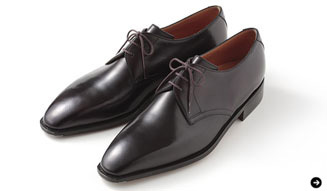 重松理|靴 02