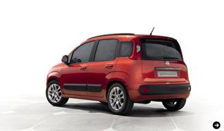 Fiat|フィアット パンダの復活、プント エヴォからプントへ|02